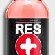 ResQ Water Bottle