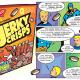 Captain RibMan: Jerky Crisps