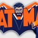 Kevin Smith • Fatman Logo