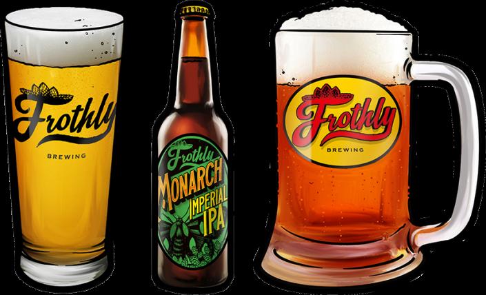 Splunk - BOTS Tournament elements - Frothly Beer